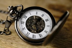 Convert to Relative Time
